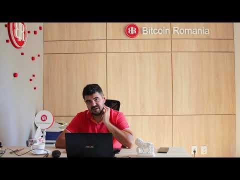 Junior bitcoin broker