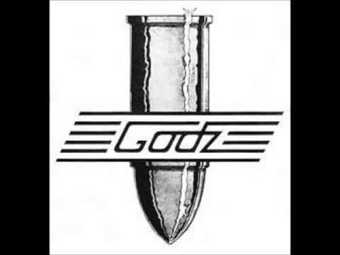"""CHARLIE BONNET III - """"Born At The Wrong Time"""" (cover of The Godz)"""