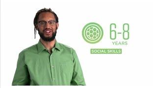 6-8 Years | Social Skills