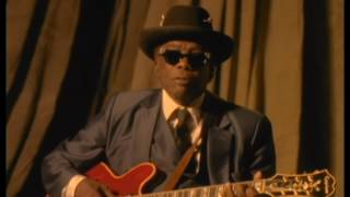 John Lee Hooker  - This Is Hip (Official Music Video)
