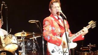 "CHRIS ISAAK ""I Want Your Love"" Sloan, IA 7/14/12"