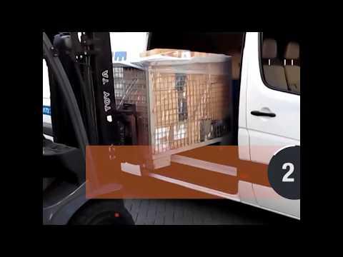 Modus operandi en robo de camiones
