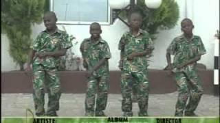 Evang Steve Okoro Kona Niger Delta Praise Singer (8 45 MB