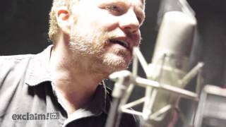 A.C. Newman - You Could Get Lost Out Here (LIVE on Exclaim! TV)