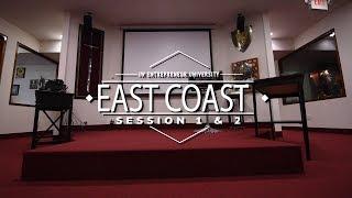 JW Entrepreneur University Live Session 1&2 East Coast