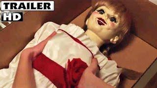 Annabelle Trailer 2014 Español