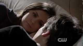 The Vampire Diaries 4x09 Damon and Elena (Part 1)