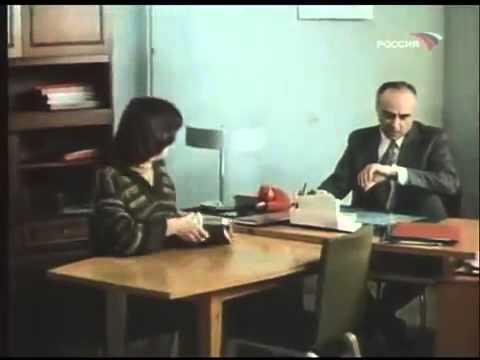Живой анекдот во времена СССР