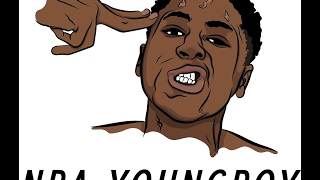 Nba Youngboy- My Trust(Cant go like that)
