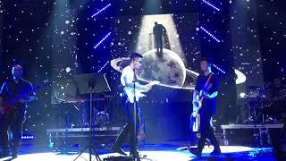 Hành Tinh Song Song - Vũ. HT//SS liveshow ( 21/09/2018)