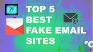 fake email generator 2018 - मुफ्त ऑनलाइन वीडियो