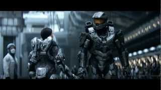 Halo 4 Story (Game Movie) HD - dooclip.me