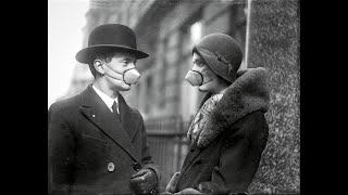 La Pandemia Mundial Más Grande De La Historia: La Gripe Española De 1918