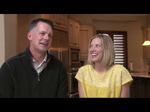 At home with manager A.J. Hinch