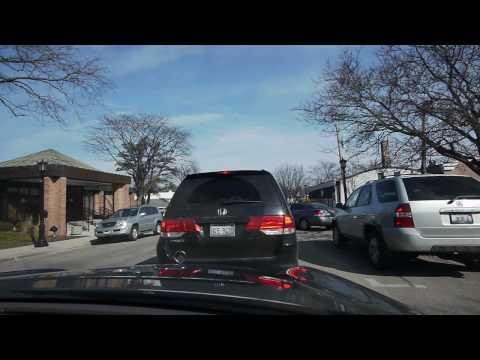 A mini-tour of downtown Hinsdale