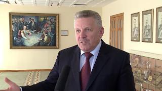 Экспозиция Хабаровского края откроется на Петербургском...