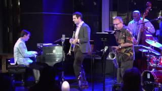 Antonio Ciacca Quintet - Italian Jazz Days 2011, Dizzy's Club Coca Cola