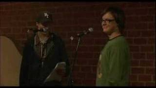 Clark and Michael: Stand-Up Comedy