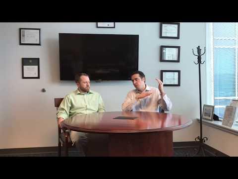 Next Generation Vlog Ep. 6 Market Volatility (March 29, 2018)