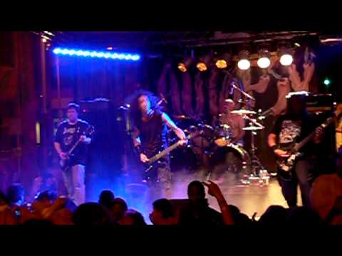 Autopsy - Severed Survival live at Maryland Deathfest