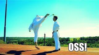 Shotokan Karate Do/Спорт мотивация/Motivation sport/Karate club SKIF