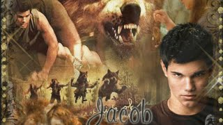 Apologize by Taylor Lautner ~ Jacob Black Tribute