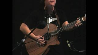 """Brian Bonz """"Judy And The Alpha Queen"""" Acoustic"""
