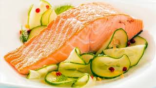 Extremely Good Food For New Mothers Is Salmon- How Much To Take