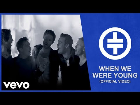 When We Were Young - Take That