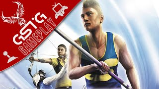 Summer Challenge Athletics Tournament [GAMEPLAY by GSTG] - PC