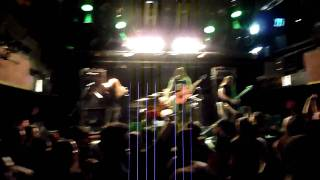 Arsis - The Sadistic Motives Behind Bereavement Letters/The Promise of Never (Live In Montreal)
