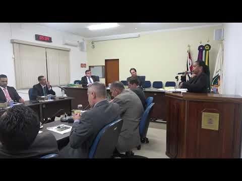 Tribuna Vereadora Cida Nunes dia 14 de Maio de 2019