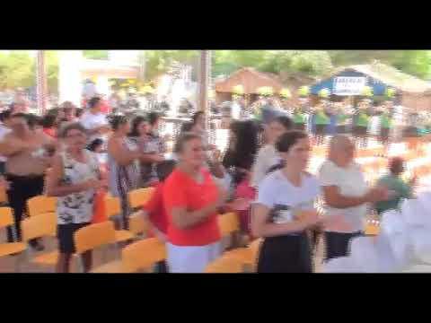 Aniversário de Brejo de Areia Maranhão 20 anos