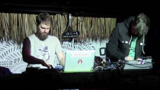 Clipping. On October 30, 2016 At Gramps, Miami, FL