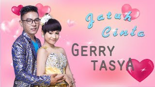Gerry & Tasya - Jatuh Cinta - New Pallapa [Official]