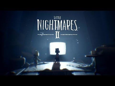 Trailer de Little Nightmares II Deluxe Edition