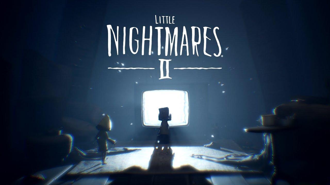 Trailer di Little Nightmares II