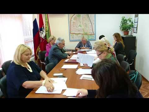 Депутаты внесли изменения в Положение о гарантиях сотрудникам аппарата Совета депутатов