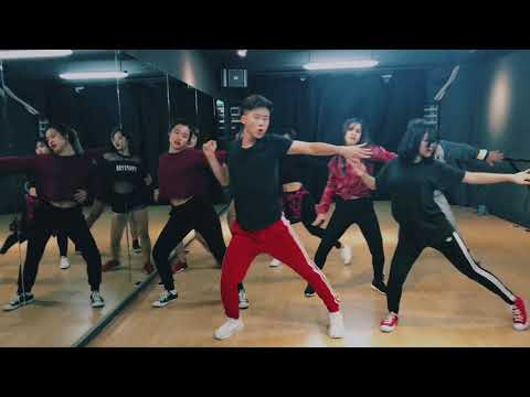 """Flower"" - Jazz Funk choreography by Khanh Nguyen Vu 