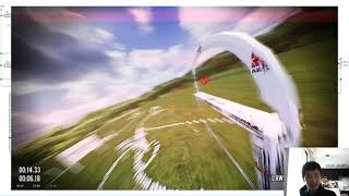 FPV Air 2 Menu Track Practice + COVID-19 Update King County