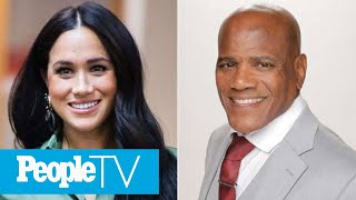 Meghan Markle Makes Surprise AGT Appearance To Support Special Contestant (Named Archie!) | PeopleTV