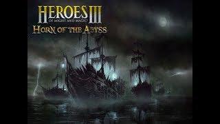 Heroes 3 HotA: trening PvP Balance - ABH vs Dago (Inferno vs Rampart)