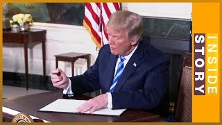 🇺🇸 Are US Sanctions Realigning Global Alliances? | Inside Story