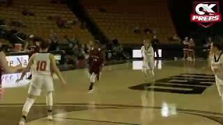 Muldrow-Tahlequah Highlights