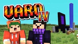 Auf In Den Kampf LordSchneckchen Minecraft VARO Most - Minecraft varo spielen kostenlos