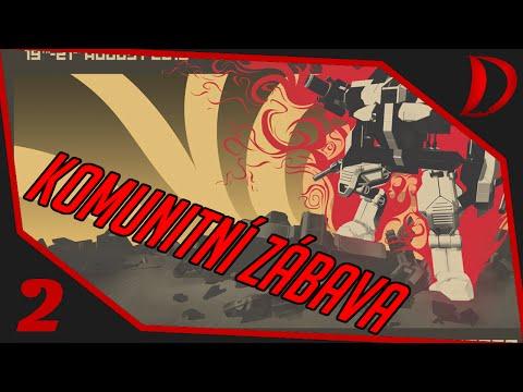 Robocraft | Komunitní zábava |2| CZ