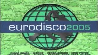 14.- 4 STRINGS - Love Is Blind(Album Version)(EURODISCO 2005) CD-2