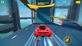 Asphalt 8: Saison 9 - Ferrari Enzo Ferrari (0:59:963)