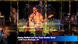 Jimmy Buffett Ragtop Day 8/18/15 with Nancy Atlas shoutout