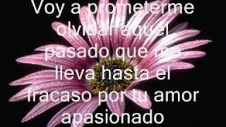 Voy a prometerme - Victor Manuelle (Video)